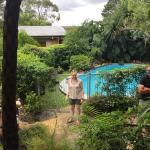 Maleny Views Cottage Resort ภาพถ่าย