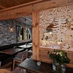 Restaurant du Lac Retaud