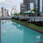 Foto de Manrey Boutique Hotel
