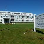 The Atlantic House, 85 Ocean Road, Narragansett, RI  02882