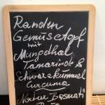 Randen-Gemüse-Eintopf & vieles mehr