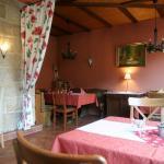 Restaurant Im Hotel Ettrich