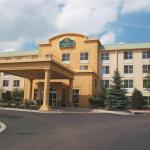 La Quinta Inn & Suites Milwaukee SW New Berlin