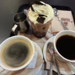 Tiramisu Muffin Break - Tarot Zamm