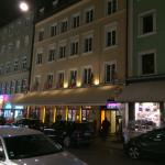 Foto de Hotel Deutsche Eiche