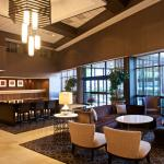 Sheraton Bucks County Lobby