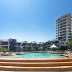 Breakfree Grand Pacific Resort Sunshine Coast Foto