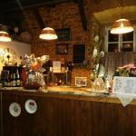 Cantos,recantos e encantos da Mercearia do Prato