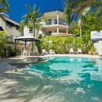Noosa Riviera Pool