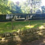 Foto di Llechwen Hall Hotel