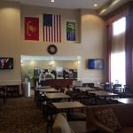 Photo de Holiday Inn Express Hotel & Suites Twentynine Palms
