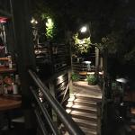 Gristmill Restaurant Foto