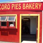 Photo of Coro Pies