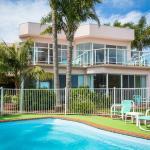 Foto van Beach Street Apartments