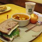 Panera Bread Foto