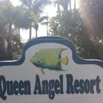 Foto de Queen Angel Resort