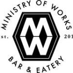 Ministry of Works Bar and Eatery
