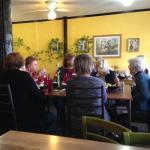2_Sunsites Lunch Bunch @ FarmHouse Restaurant