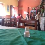 Restaurante Guaquira