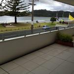 Photo de Oceanside Motel Whitianga