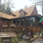 Strawberry Creek Inn