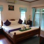 Interior - Khaolak Yama Resort Photo