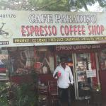 Photo of Cafe Paradiso Espresso Coffee Bar