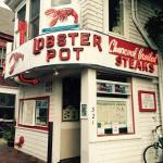 Lobster Pot Foto