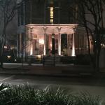 Photo de Melrose Mansion