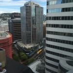 Foto de Novotel Wellington
