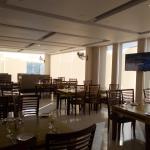 1st Floor Dinning Hall