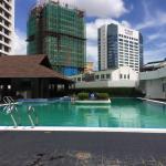 Hilton Kuching Foto