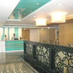 Photo de Hotel City Park Amritsar