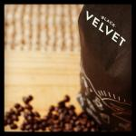 Our coffee is blended and roasted by the exclusive roaster Black Velvet in Melbourne.