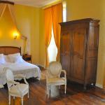 Chambre Pissaro
