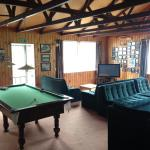 Foto de Sportsmans Lodge