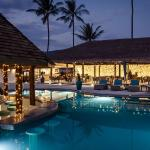The Beach Club Restaurant, Pool and Swim Up Bar