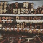 carved products