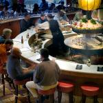 Astor Crowne Plaza Hotel - Bourbon House Oyster Bar