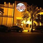 The Steakhouse Restaurant