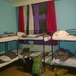 Foto de Leidseplein Hostel