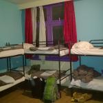 Leidseplein Hostel Foto
