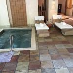Saxon Hotel, Villas and Spa Foto