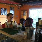 Albergo bar