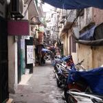 Hanoi Blue Star Hostel Foto