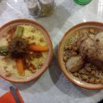 Foto de Restaurant Eldjazair