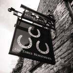 The Horseshoes
