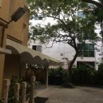 Foto de Hanu Reddy Residences,Wallace Garden