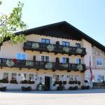 der Landgasthof Weissenbach