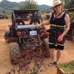 Photo de Chiang Rai ATV